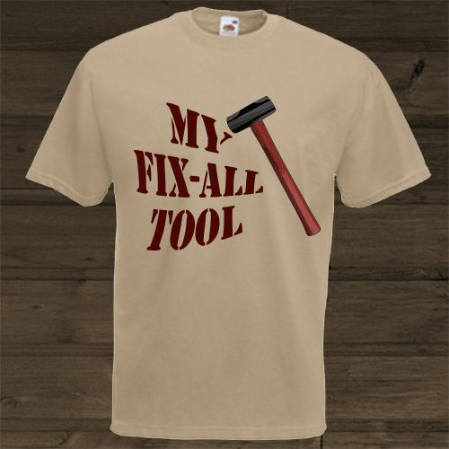 Wittyshirts - My Fix-All Tool, R210.00 (http://www.wittyshirts.co.za/my-fix-all-tool/)
