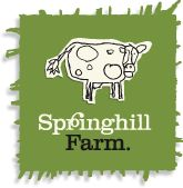 Springhill Farm | Delicious sweets snacks and gluten free treats.