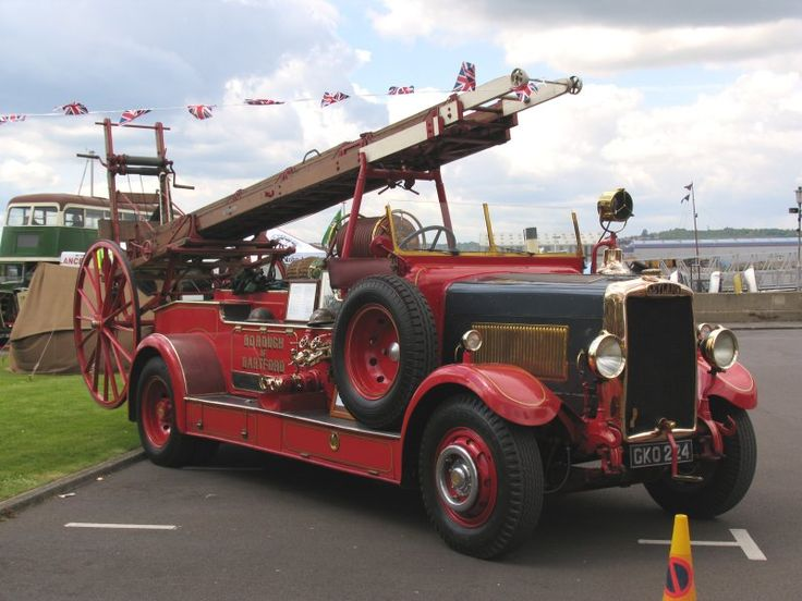 1130 Best Fire Engine Party Theme Ideas Images On