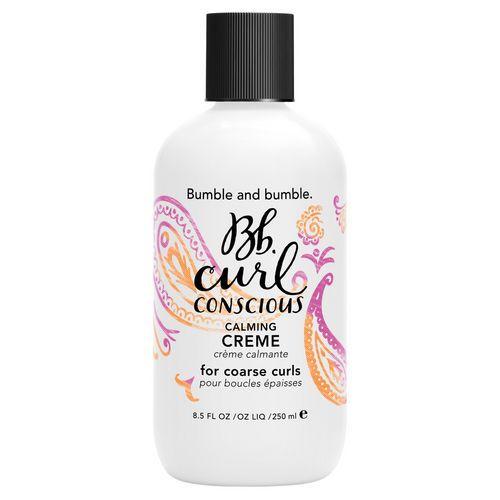 Calming Creme for Coarse Curls Crème calmante pour boucles épaisses