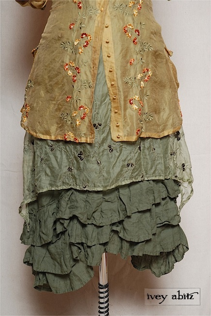 Summer 2013 Look No. 9 | Vintage Inspired Womens Clothing - Ivey Abitz