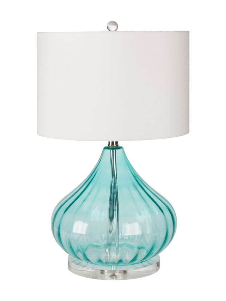 Pyrus Table Lamp by Surya