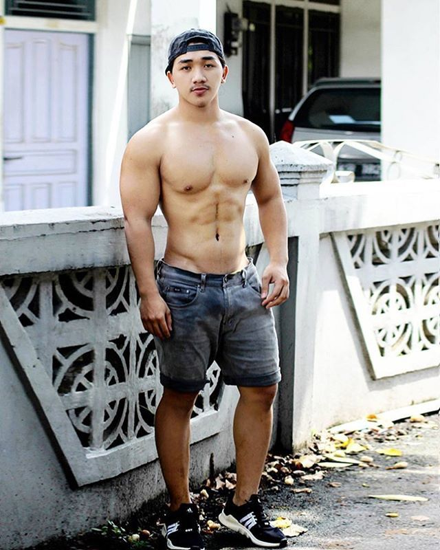 Best hot body asia images on pinterest asian boys