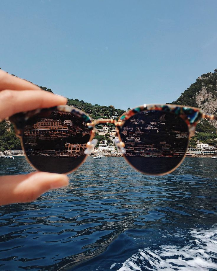 """61.8k Likes, 314 Comments - Aimee Song (@songofstyle) on Instagram: """"Sorry I'm blocking the stunning view with my equally stunning shades. 😎  http://liketk.it/2p2P9…"""""""