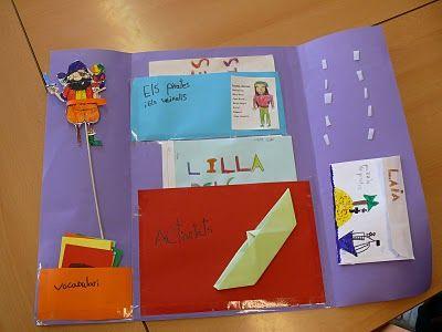 •○Recursos Educativos○•: Lapbook PIRATA