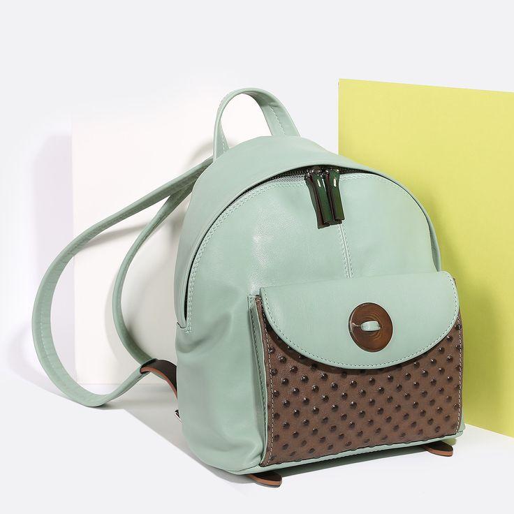 Женские рюкзаки Backster