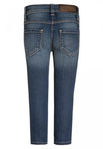 #Esprit jeans skinny fit blue medium Blu denim  ad Euro 30.00 in #Esprit #Bambini abbigliamento pantaloni