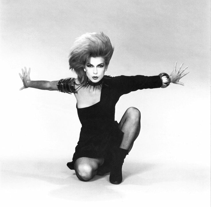 Toyah Willcox September 1981