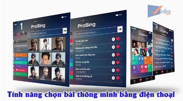 """Trong số những thương hiệu karaoke cho bộ dàn hát karaoke đang hoạt động tại Việt Nam thì Prosing được xem là """"lính mới"""", nhưng lại gây ấn tượng mạnh mẽ."""