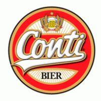 Conti Bier Logo