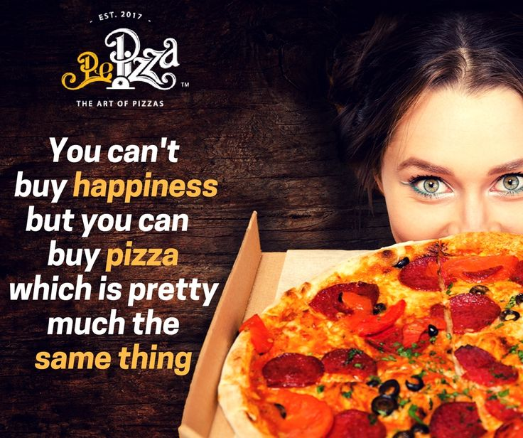 "Pizza is always the answer for your happiness. Call +91 9711176666 or order online and get ""Buy One Get One free"" offer only on pepizza.com. 24/7 FREE Delivery. #pepizza #pizza #pizzadelivery #gurgaon"