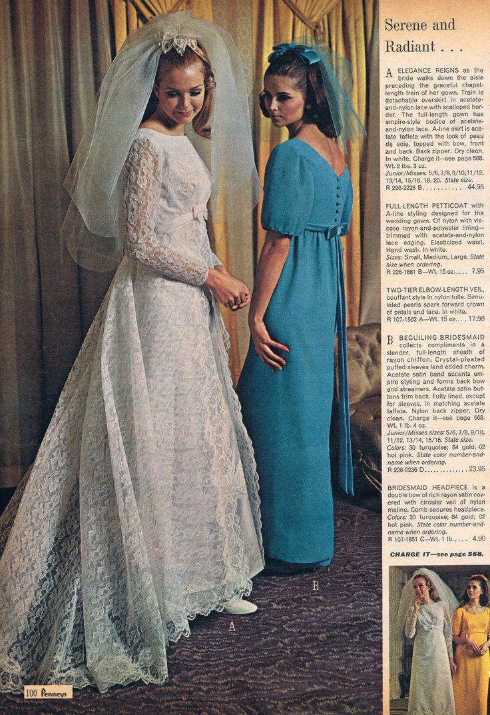143 best BRIDAL images by KAREN G on Pinterest   Brides, Retro ...