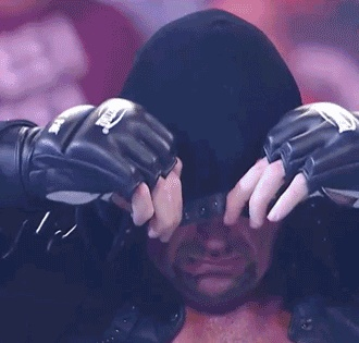 wwe undertaker gifs | wrestling, WWE, RAW, The Undertaker, gif