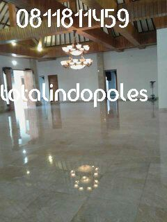 Kami Ahlipoles.com merupakan sebuah penyedia jasa poles marmer, teraso dan granit dengan harga yang terjangkau untuk anda. Kami melayan...