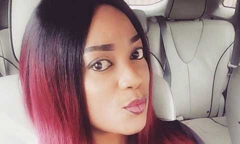 See What Happened To Popular Actress Lola Margaret After She Was Allegedly Arrested For Fraud in US (Photos)