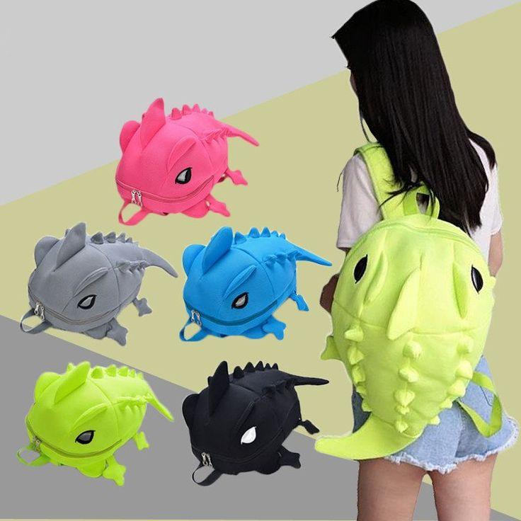 "Kawaii monster backpack  Coupon code ""cutekawaii"" for 10% off"