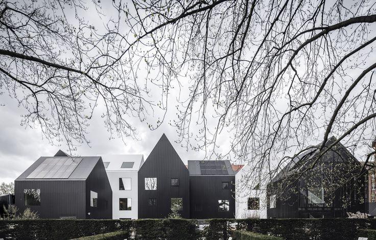 Jardim de Infância Frederiksvej,© Rasmus Hjortshøj