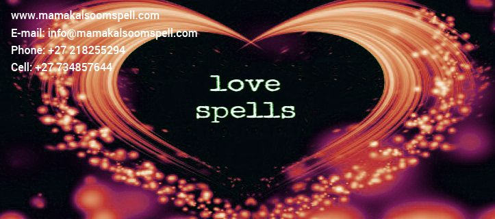 Did your lover leave you? Do you want to get him or her back into your life? Does not your partner love you? Then Powerful #Love #spell to bring him back helps you a lot through its magical effects..check more-https://goo.gl/Ez27gX