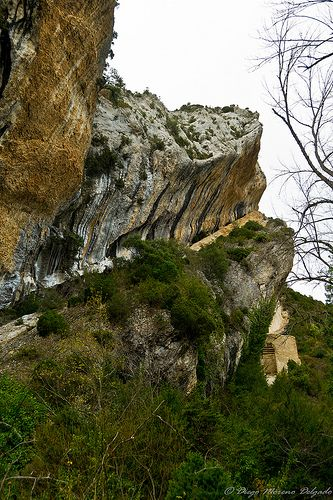 Desfiladero - Gorge