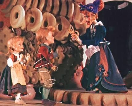 Hansel and Gretel: An Opera Fantasy (1954).
