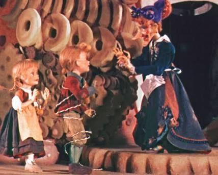 Hansel and Gretel: An Opera Fantasy (1954).