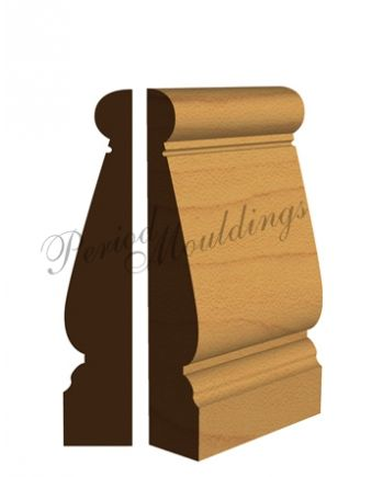 Georgian Architrave Clifton | Period Mouldings