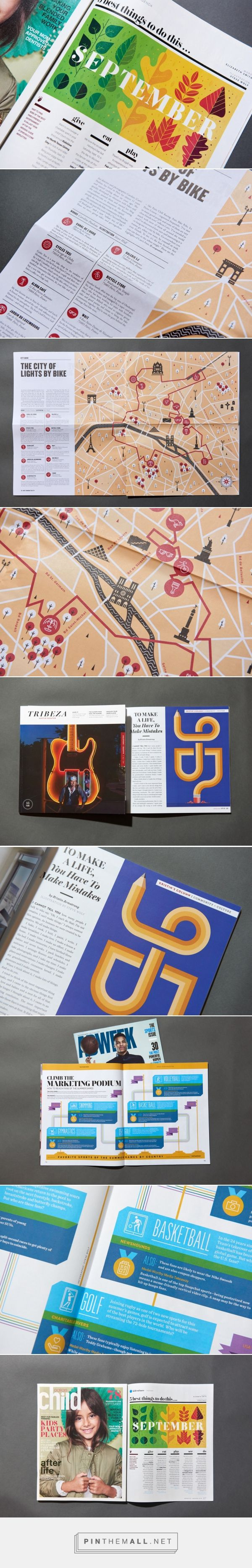 Editorial Projects — Steve Wolf Designs - created via https://pinthemall.net