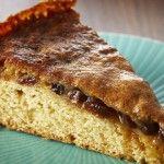 Butter Tart Coffee Cake