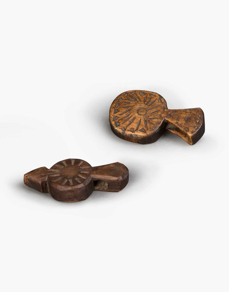 Discover Wooden Evil-Eye Nazarlık Beads and a whole world of some of the most priceless & exotic goods of human invention, all at Kichy.