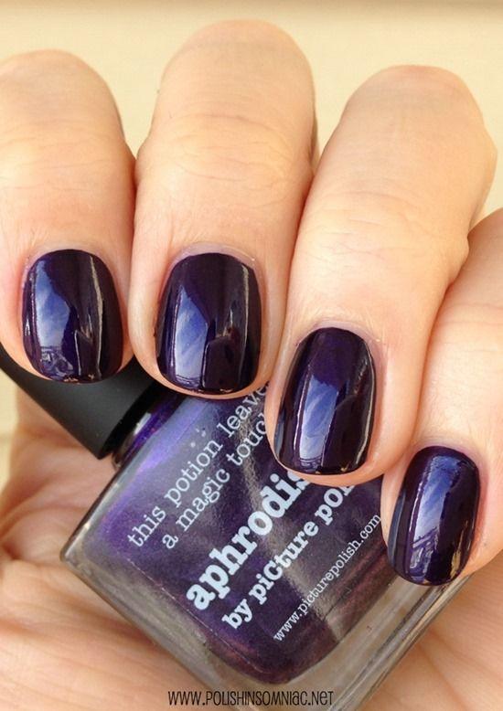 Picture Polish Aphrodisiac nail polish