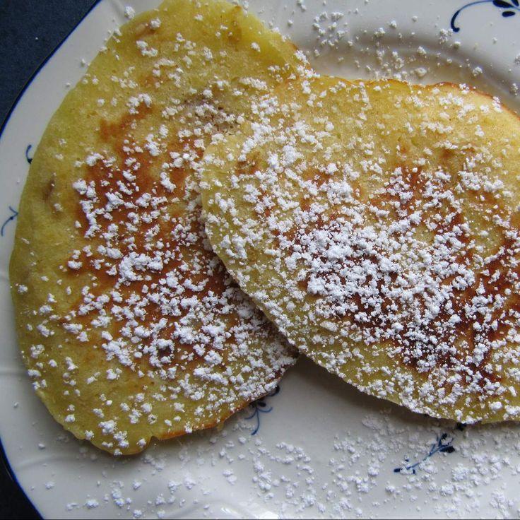 Rezept Apfelkrapfen von sabri - Rezept der Kategorie Desserts