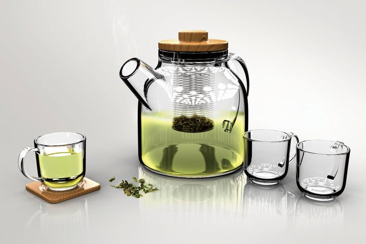 More than Brewing just Tea