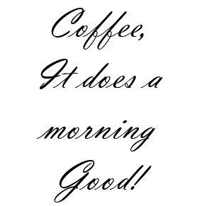 Coffee,Coffee.....