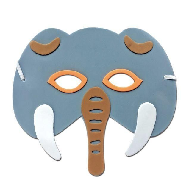 Latest product added Elephant Children... see it here http://www.simplypartysupplies.co.za/products/elephant-2-childrens-foam-animal-mask-orange-trim?utm_campaign=social_autopilot&utm_source=pin&utm_medium=pin #fancydress #fb