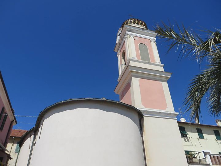 Taggia (IM) Arma di Taggia - Chiesa di San Giuseppe http://ift.tt/2fzEKBh