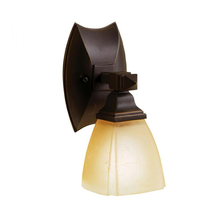 interesting bathroom light fixtures%0A Sections Wall Mount Bath   Light shown in Olde Bronze by Kichler Lighting       OZ