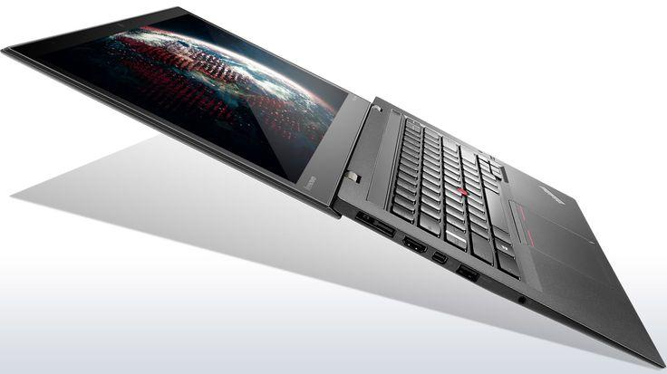 Ordinateur ultra portable | X1 Carbon| Lenovo FR