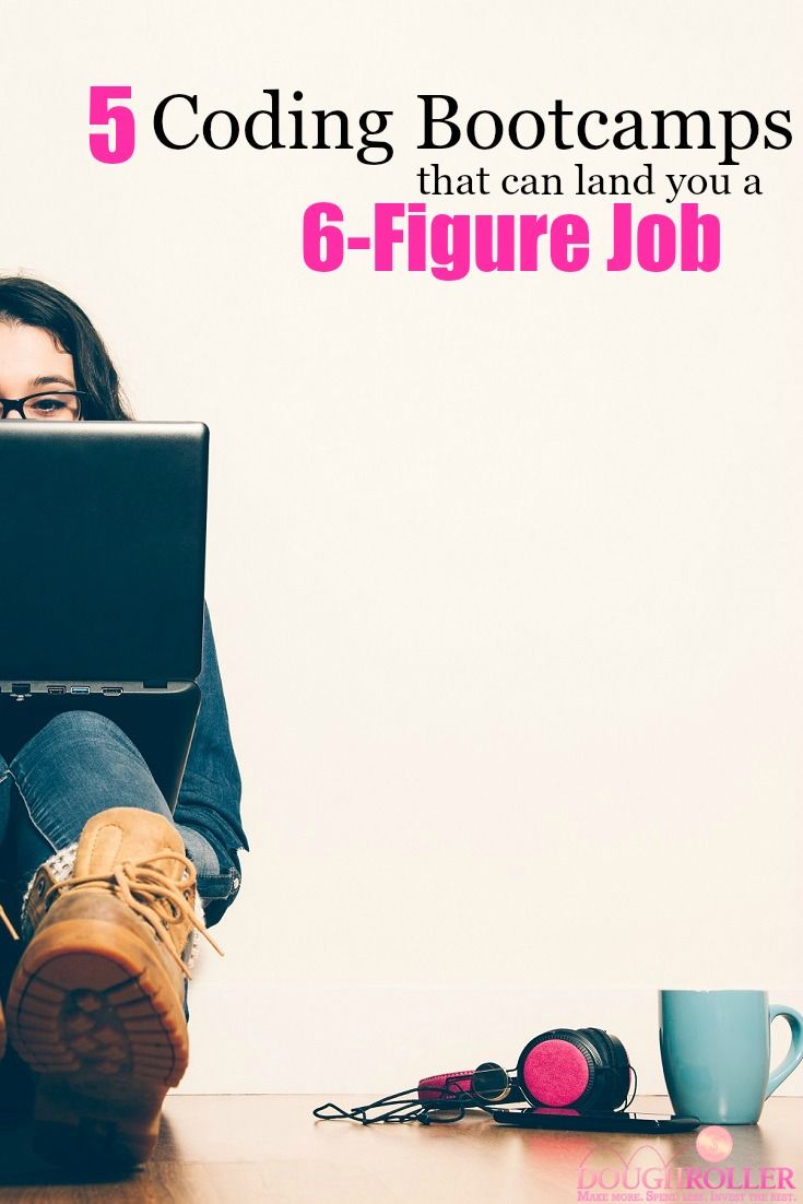 Top 5 poster design software - 5 Coding Bootcamps That Can Land A 6 Figure Job