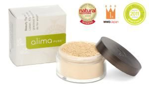 The Best Organic Makeup Products: Alima Pure Satin Matte Mineral Foundation