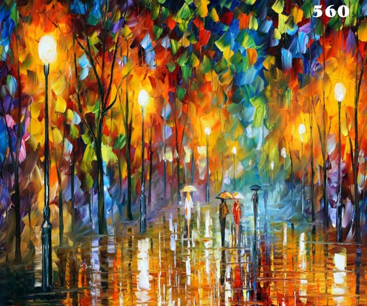 (Buy Two Get Third One Free)16 Marvelous Painting In Print On Polyester Canvas