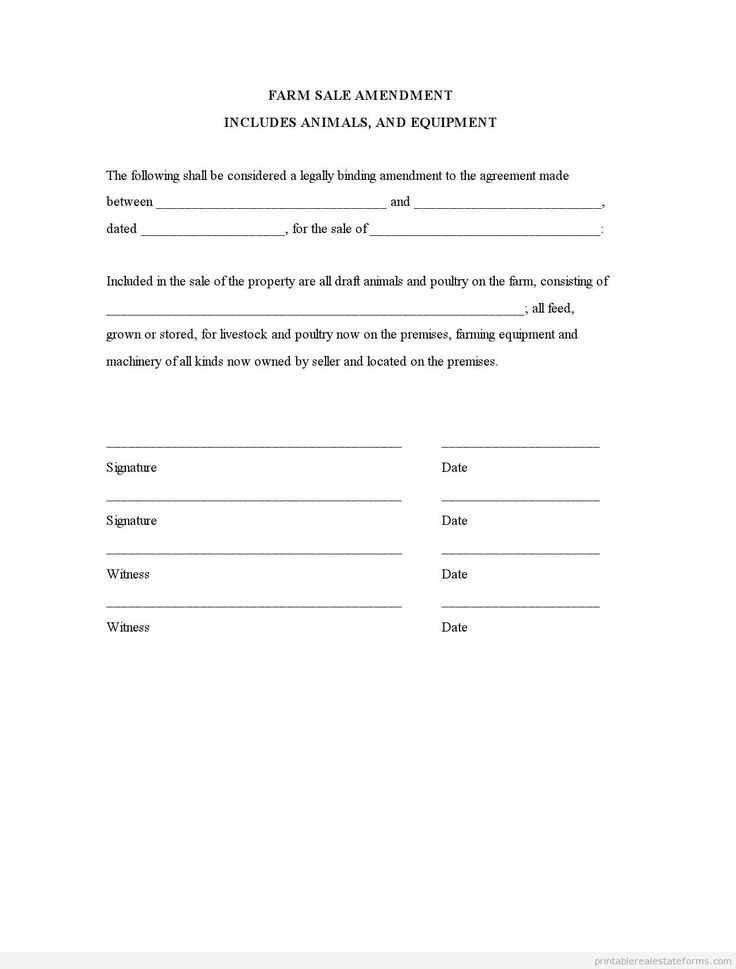 865 best sample forms template images on pinterest real for Farm rental agreement template