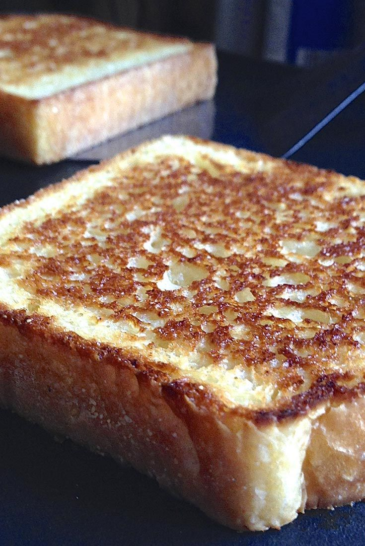 Texas Toast Recipe
