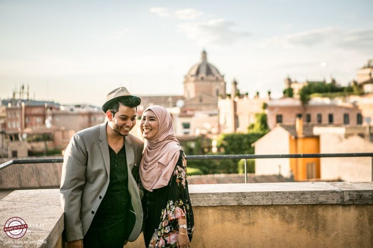 photoshooting in Rome Muslim Singaporean couple Fairoz & Nurulhuda2016agosto061932548513