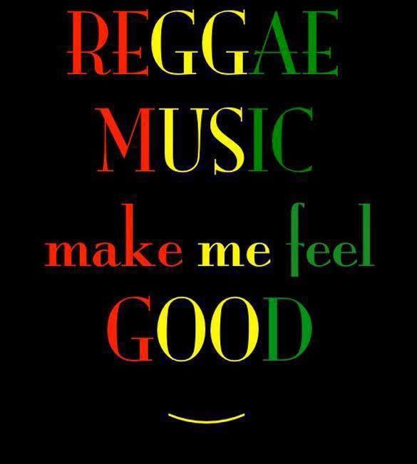 Reggae Music #Contest