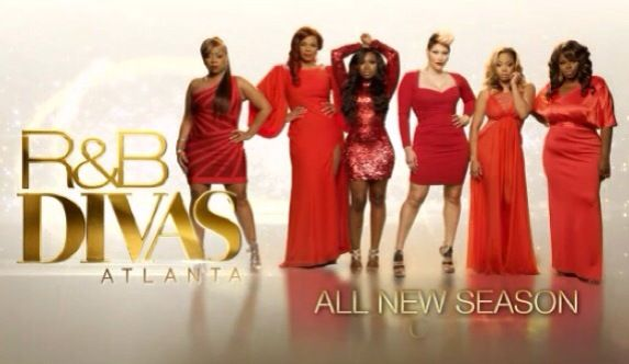 Video: R&B Divas Atlanta Season 3 Teaser