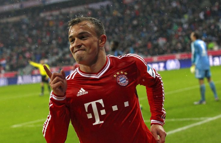 Liverpool FC Transfer News: Bayern Winger will Listen to Reds' Offer; Napoli, Juve, and Gladbach also Considered