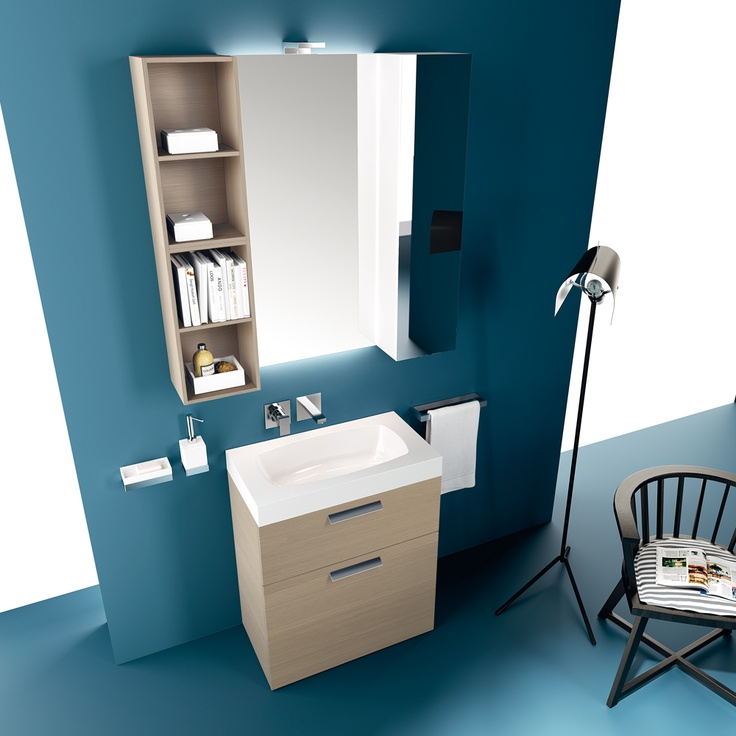 #Bathrooms | #MadeInItaly | #Scavolini