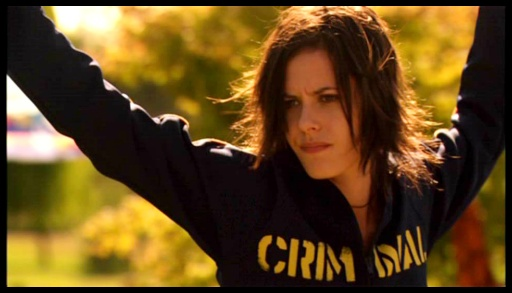 Kate Moennig/ Shane McCutcheon