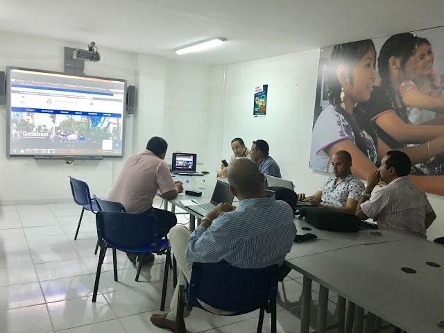 Alcaldía de Riohacha lanzará Portal Web