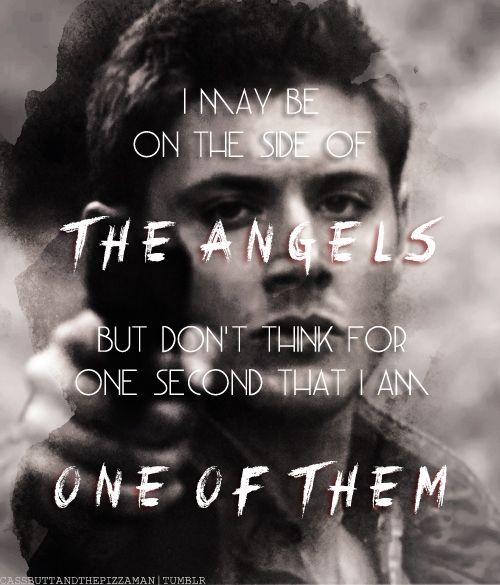 Dean Winchester Quotes Supernatural. QuotesGram